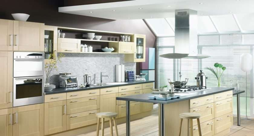 Beautiful Kitchens Most Places