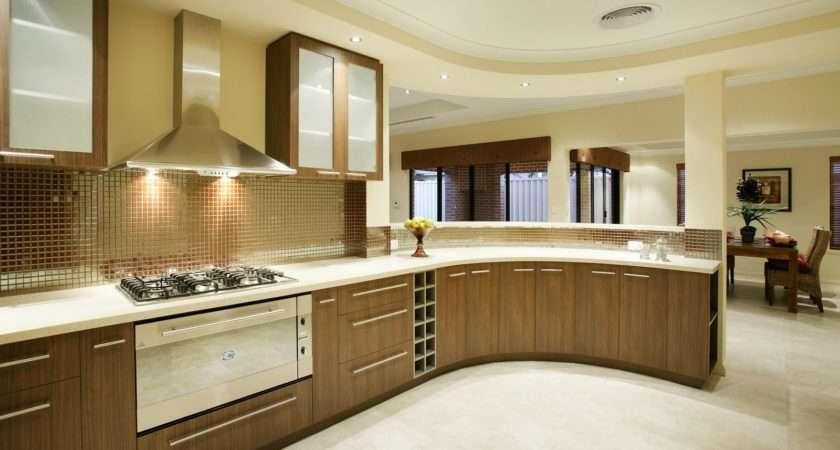 Beautiful Kitchens Set