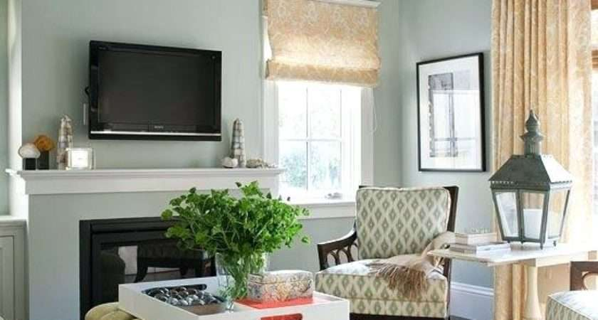 Beautiful Living Room Colors Paint