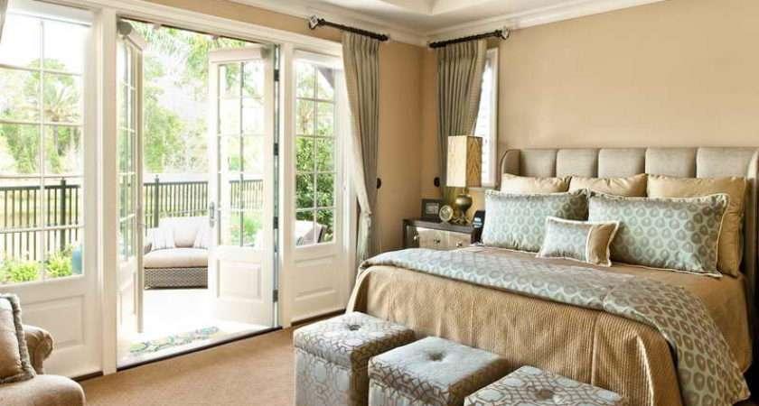 Beautiful Master Bedrooms Design Idea