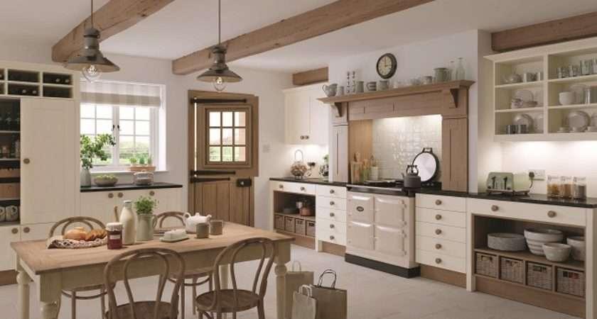 Beautiful Mereway British Kitchens Montana