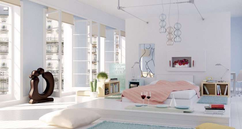 Beautiful Modern Bedroom Decosee