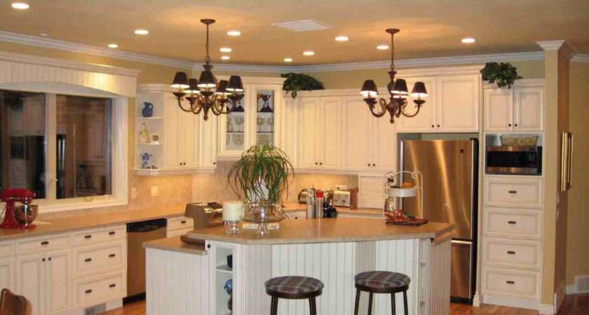 Beautiful Modern Kitchen Interiors Photos