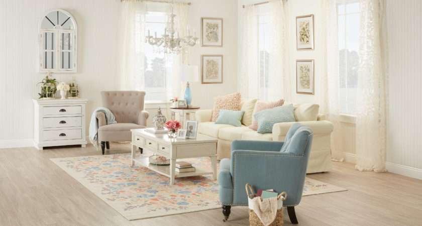 Beautiful Shabby Chic Furniture Decor Ideas Overstock