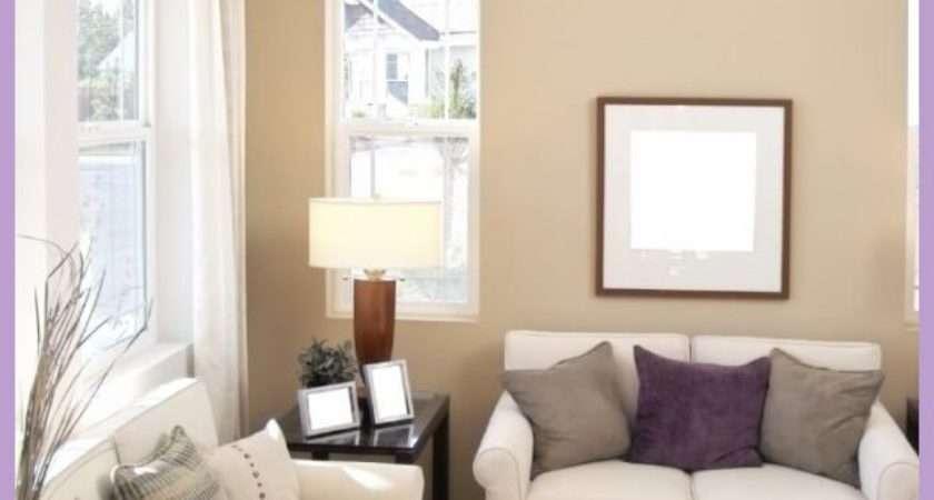 Beautiful Small Living Room
