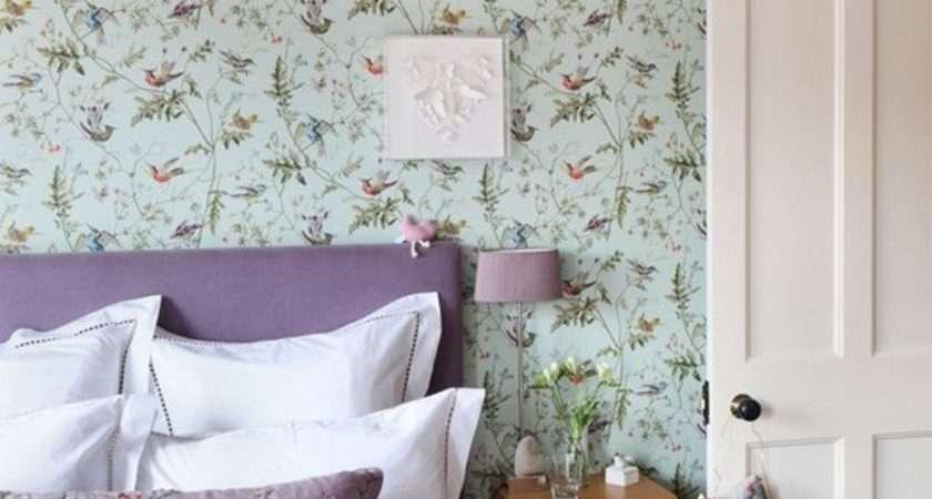 Beautiful Spring Bedroom Decor