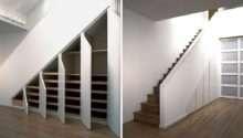 Beautiful Storage Ideas Under Stairs Closet