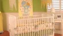 Beautiful Unisex Baby Crib Bedding Circus Nursery