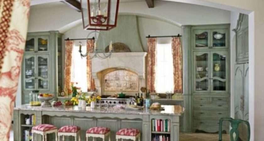 Beautiful Vintage Shabby Chic Kitchen Detoatesrl