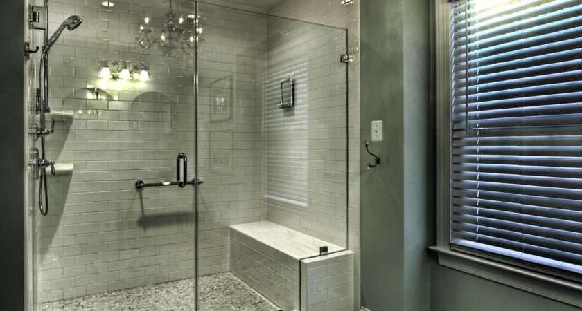 Beautiful Walk Showers Feel Like