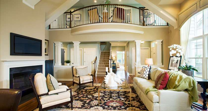 Beautifully Decorated Homes Marceladick