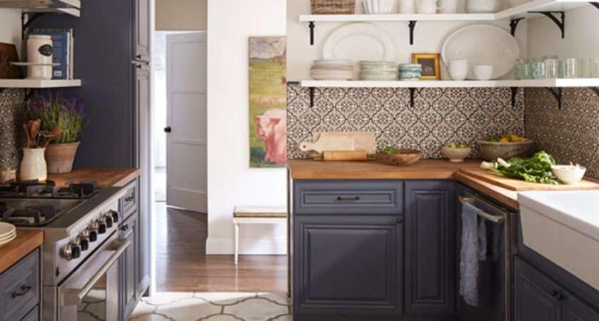 Beauty Country Kitchen Pickndecor