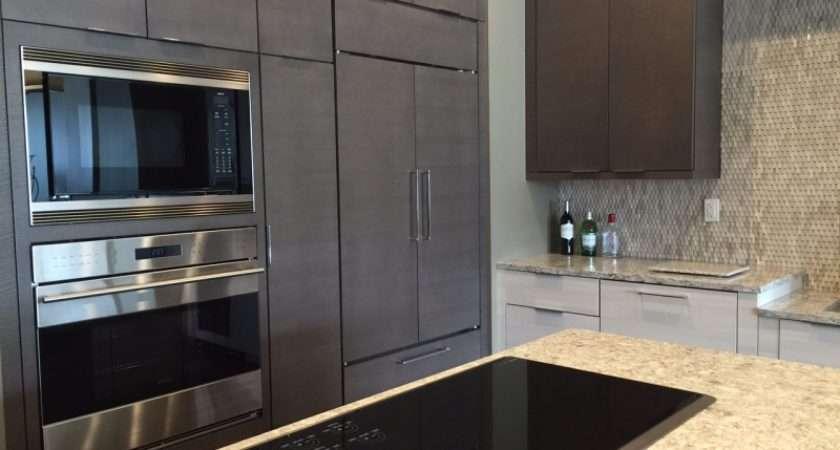 Beckallen Cabinetry Cutting Edge Kitchen Sub Zero Wolf Appliances