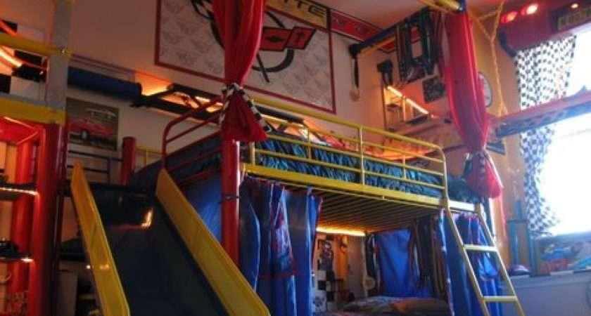 Bed Bedroom Bedrooms Boys Rooms