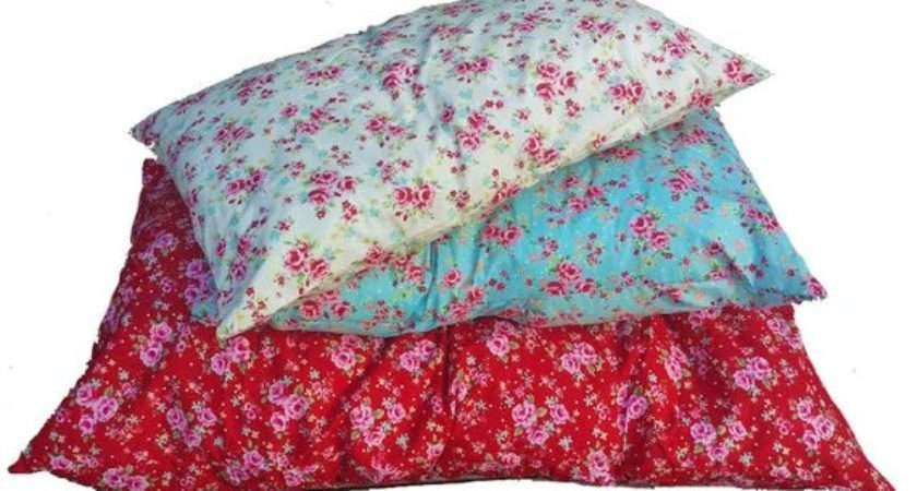 Bed Roses Cath Kidstonesque Regency Pillow Puppy Dog