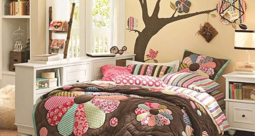 Bedding Teen Girls Teenage Rooms Inspiration