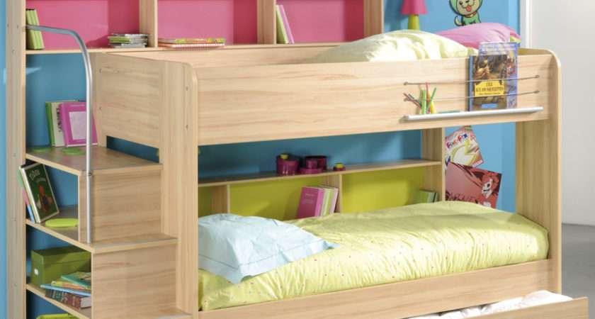 Bedroom Adorable Fun Bunk Beds Kids Room Luxury