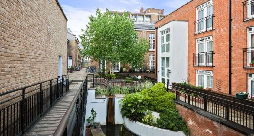 Bedroom Apartment Sale Bath House Dunbridge Street Compass