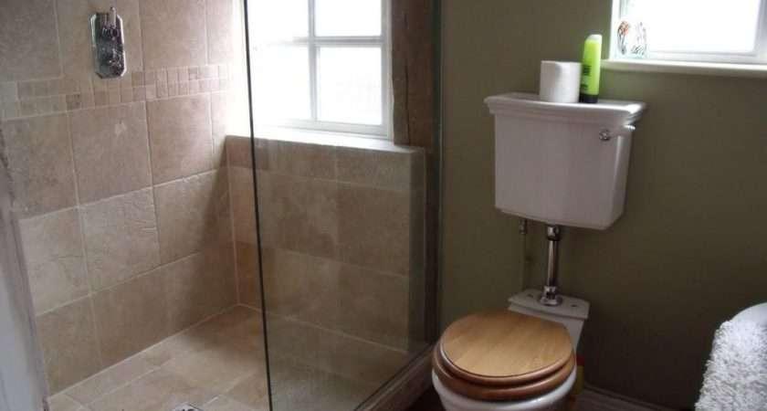 Bedroom Bathroom Beautiful Walk Shower Designs