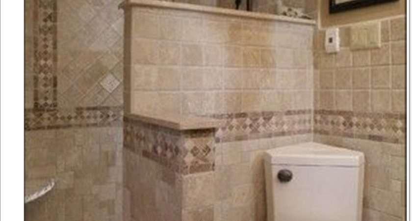 Bedroom Bathroom Fantastic Walk Shower Ideas