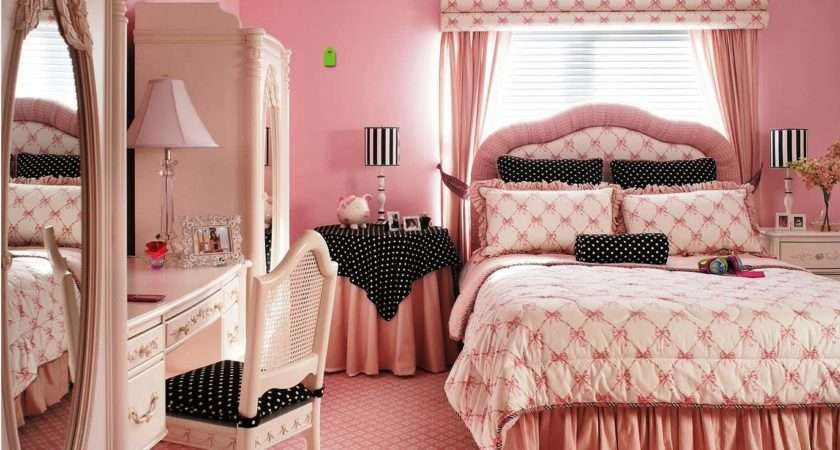 Bedroom Best Teen Bedrooms Design