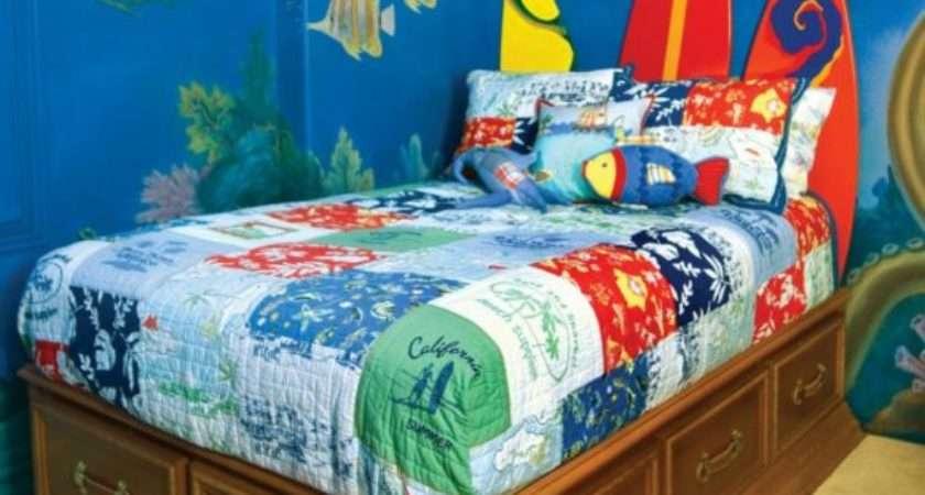 Bedroom Black Side Table Lovely Blue White