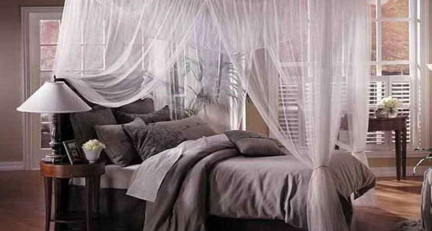 Bedroom Canopy Bedding Ideas Set Your Home