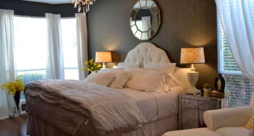 Bedroom Chandeliers Set Mood
