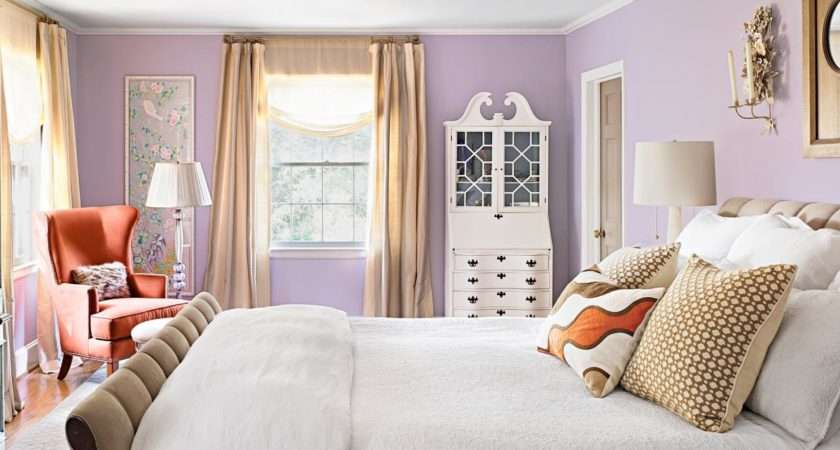 Bedroom Color Schemes Bestsciaticatreatments