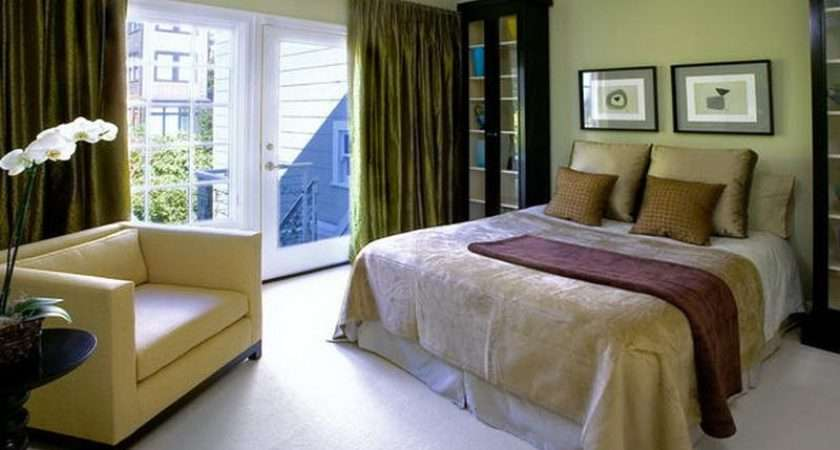 Bedroom Color Schemes Mastr Bedrooms