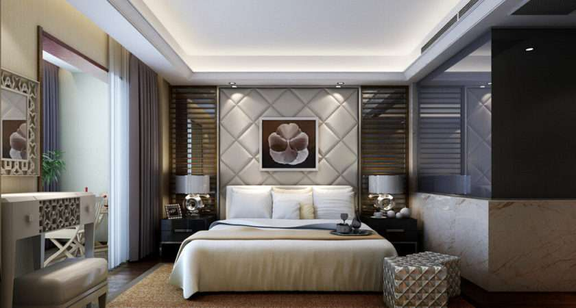 Bedroom Coolest Interior Design Minimalist