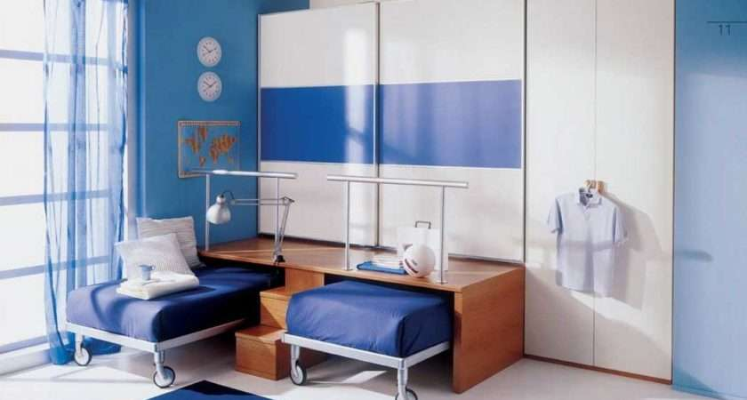 Bedroom Cupboard Designs Wardrobe Small Space