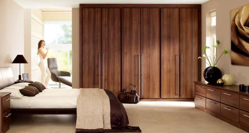 Bedroom Cupboards Ideas Homedee