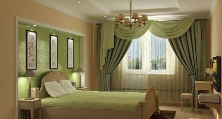 Bedroom Curtain Design Designs