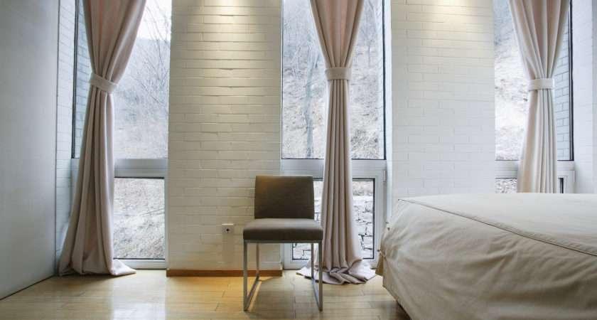 Bedroom Curtain Rest Furnishing Create