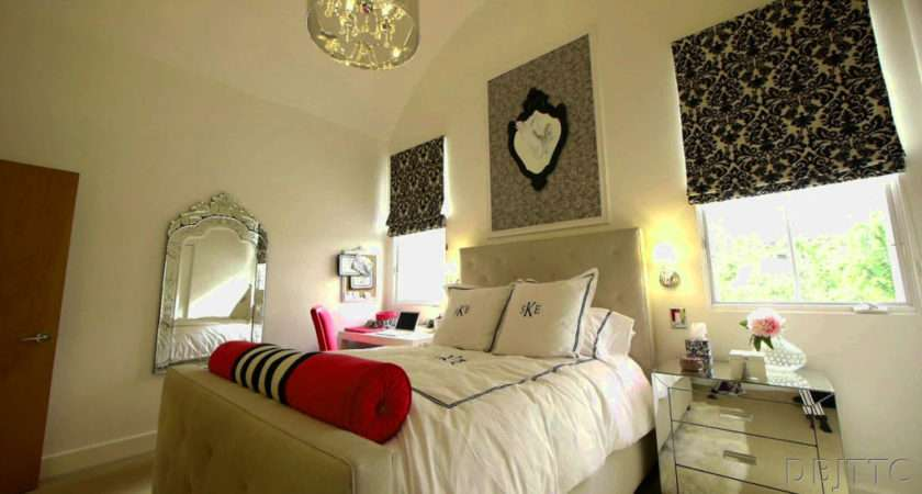 Bedroom Decor Ideas Teenage Girl Thought Get Your Bedrooms