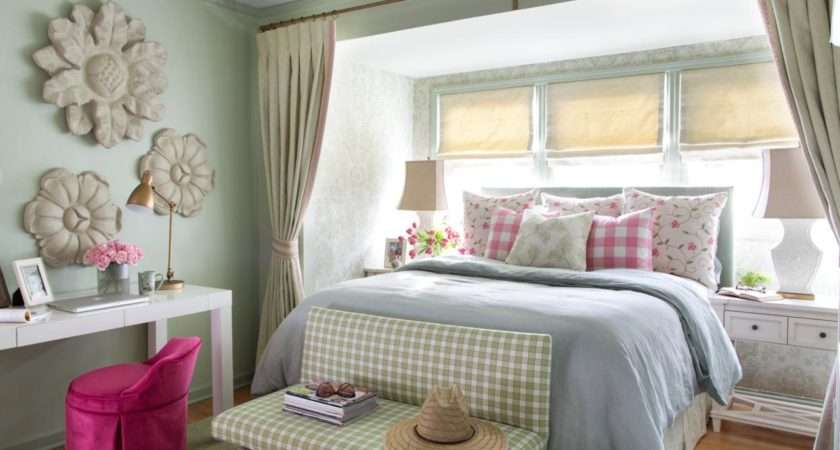 Bedroom Decorating Ideas Bedrooms Hgtv