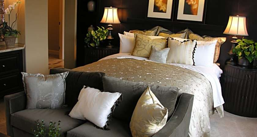 Bedroom Decorating Ideas Master Small