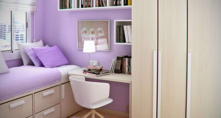 Bedroom Decorating Ideas Small Modern Style Design