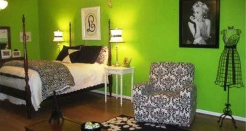 Bedroom Decorating Ideas Teenage Girls