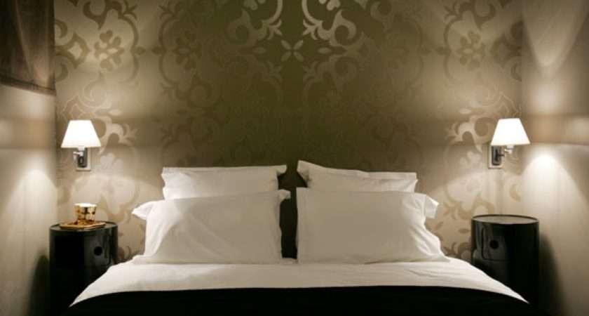 Bedroom Design Elegant
