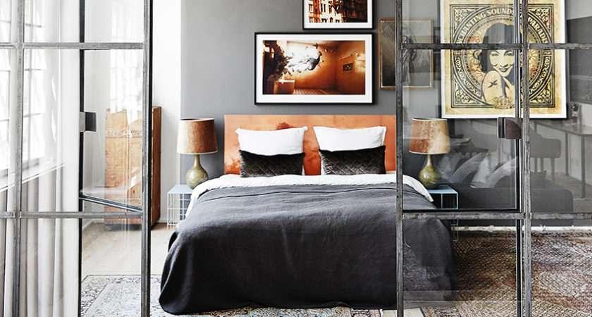 Bedroom Design Inspiration Decoration Ideas Elle