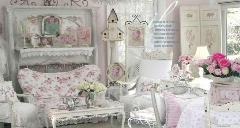Bedroom Design Shabby Chic Ideas House