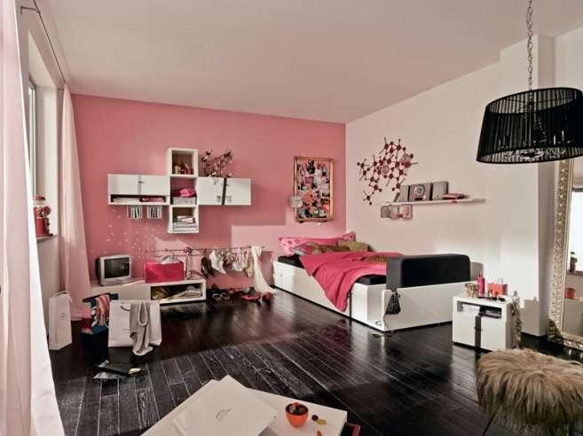 Bedroom Design Teenage Girl Ideas College - Lentine Marine | #38532