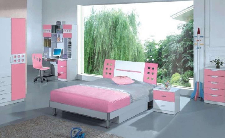 Bedroom Designs Teenage Girls Furniture Sets Teen