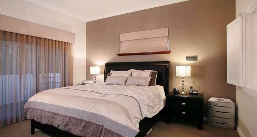 Bedroom Feature Wall Colour Ideas Review Design