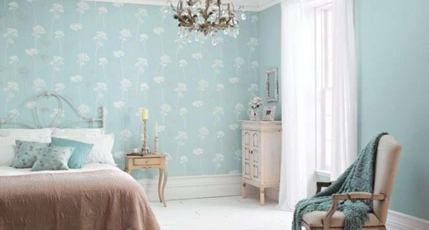 Bedroom Feature Wall Decor Ideas