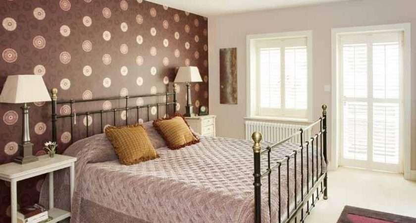 Bedroom Feature Wall Enhancedhomes