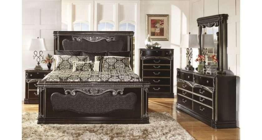 Bedroom Furniture Sets Purple Green Paisley Comforter Set