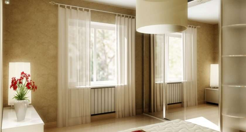 Bedroom House